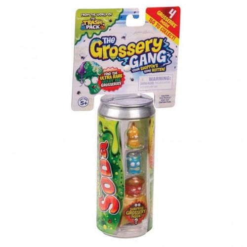 Lata The Grossery Gang 3894 Dtc
