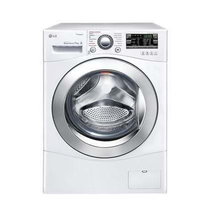 Tudo sobre 'Lavadora LG Prime Washer 11kg 110v - WM11WPS6'