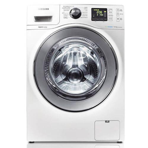 Tudo sobre 'Lavadora Samsung Seine 127v Branca 10.1kg'