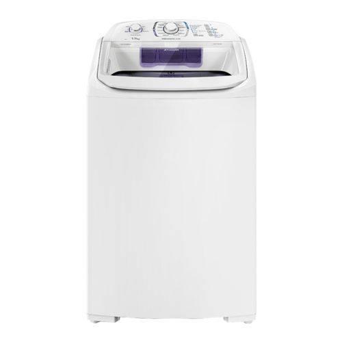 Tudo sobre 'Lavadora Turbo Electrolux Branca com Capacidade Premium e Cesto Inox (lpr17)'
