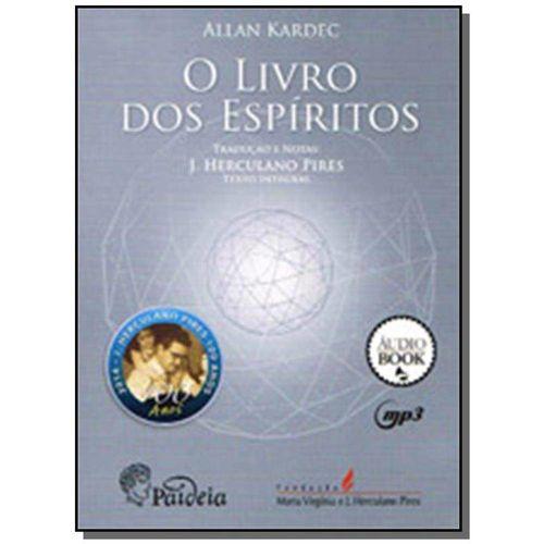 Le - Livro dos Espiritos (o) - Mp3