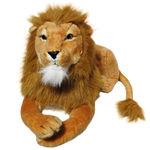 Leão de Pelúcia 80cm