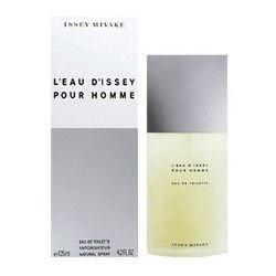 LEau DIssey Pour Homme Masculino Eau de Toilette 125ml - Issey Miyake