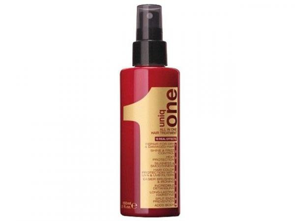 Leave-In Uniq One All In One Hair Treatment 150ml - Revlon
