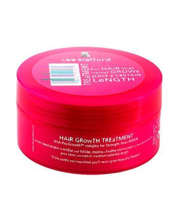 Lee Stafford Hair Growth Treatment Mascara 200ml