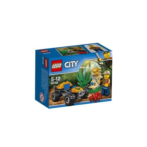 Tudo sobre 'Lego - City - Buggy da Selva M. BRINQ'