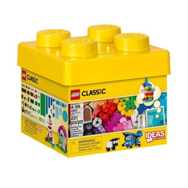LEGO Classic - Peças Criativas - 221 Peças - 10692