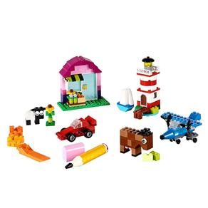 Lego Classic Peças Criativas - 221 Peças - Lego