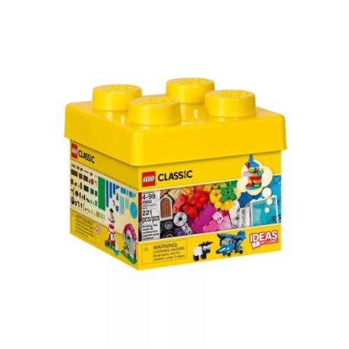 Lego Classic - Peças Criativas 10692