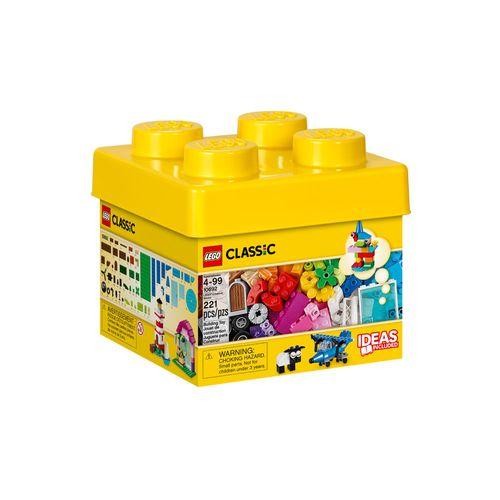 Tudo sobre 'LEGO Classic - Peças Criativas'