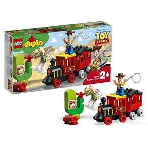 Lego Duplo Disney Pixar Trem Toy Story