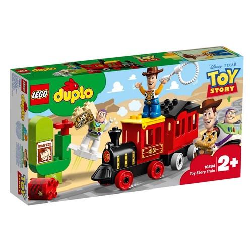 Lego Duplo - o Trem do Toy Story - 10894