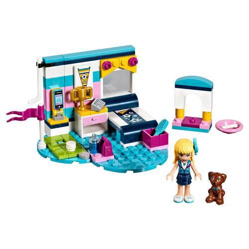 Tudo sobre 'Lego Friends - o Quarto da Stephanie'