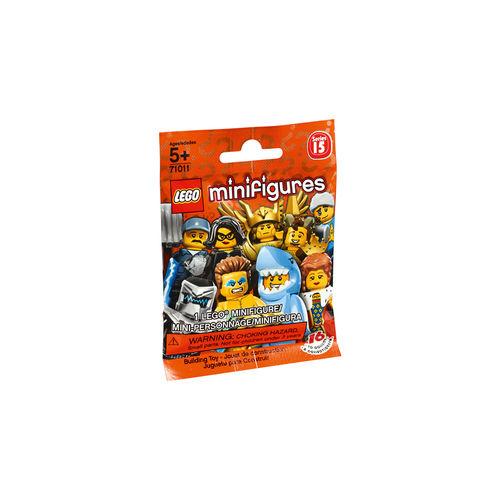 Tudo sobre 'LEGO Minifiguras - Série 15'