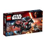 Tudo sobre 'LEGO Star Wars - Caça Eclipse'
