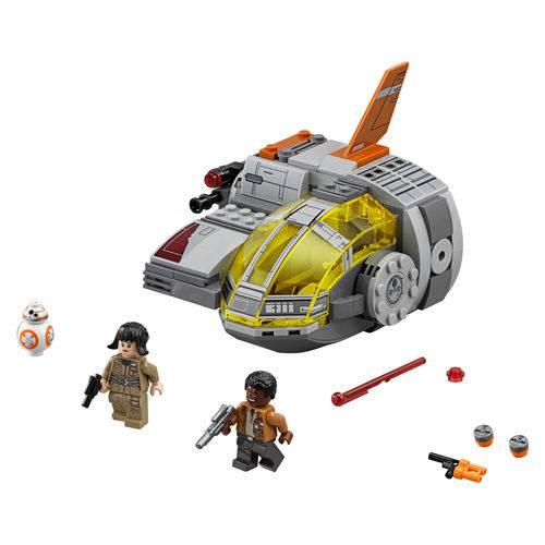 Tudo sobre 'LEGO Star Wars - Cápsula de Transporte da Resistência'