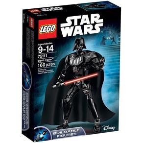 Lego Star Wars Darth Vader 75111 - Lego