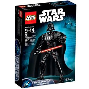 Lego Star Wars - Darth Vader - 75111