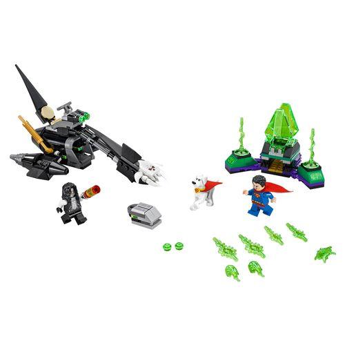 Tudo sobre 'LEGO Super Heroes - Superman & Krypto'