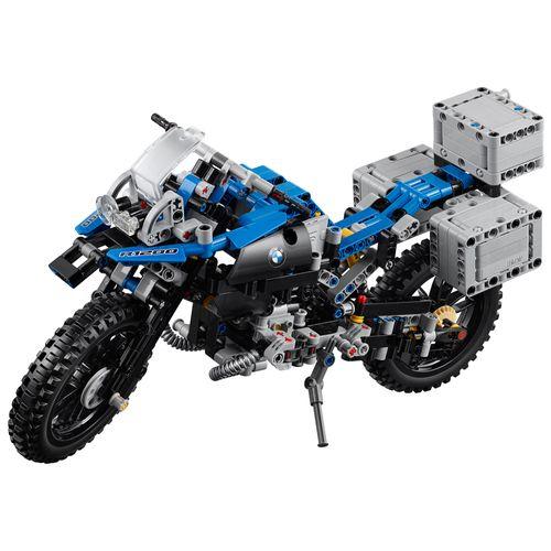 Tudo sobre 'LEGO Technic - Modelo 2 em 1: Incrível BMW'