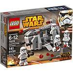Tudo sobre 'LEGO - Transporte de Tropas Imperiais'