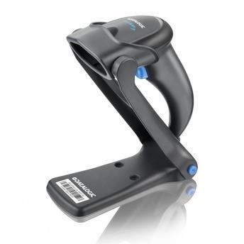 Leitor Codigo de Barras Usb Quickscan Qw2120 Laser
