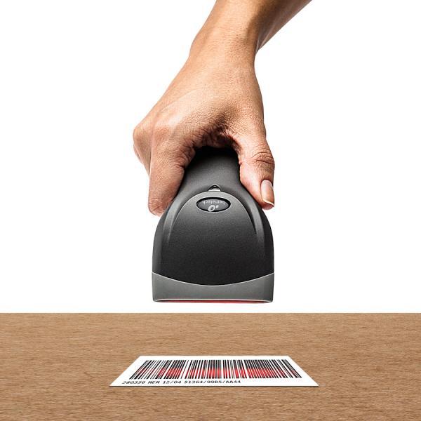 Leitor de Código de Barras BR-400 USB Bematech Preto