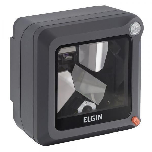 Leitor de Código de Barras Elgin Fixo EL4200