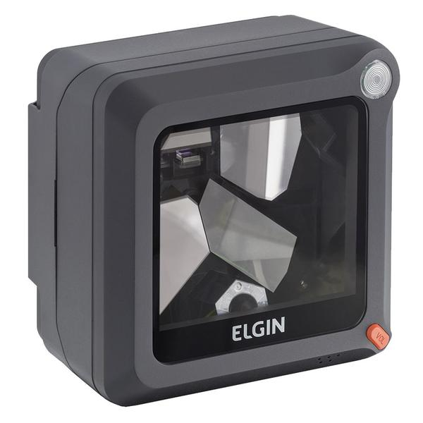 Leitor de Codigo de Barras ELGIN Fixo EL4200