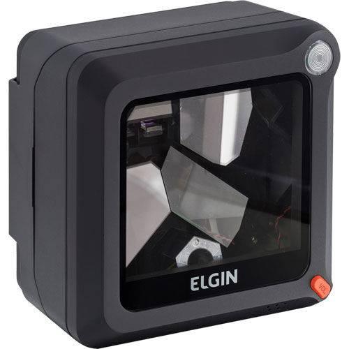 Leitor de Codigo de Barras Fixo ELGIN EL4200 - USB