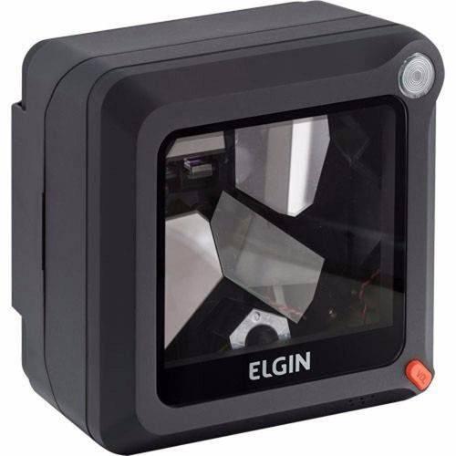 Leitor de Código de Barras Fixo Laser Elgin El4200 Usb
