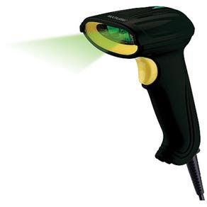Leitor de Código de Barras Laser com Suporte Ga142