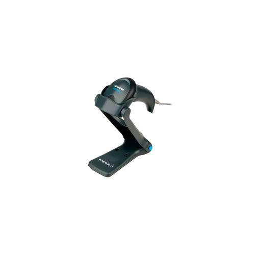 Leitor de Codigo de Barras Quickscan Qw 2100 Lite Imager Preto USB - Elgin