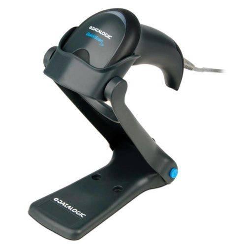 Leitor de Codigo de Barras USB ELGIN QW2120 Preto
