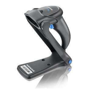 Leitor Laser de Código de Barras Elgin QuickScan Lite - QW2120 - USB - com Suporte