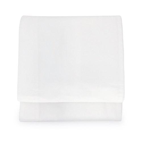 Lençol Elástico Branco 400 Fios (Solteiro)