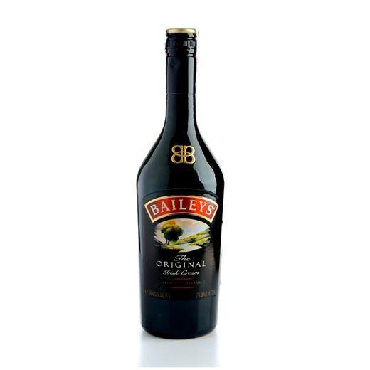 Tudo sobre 'Licor Baileys 750ml'