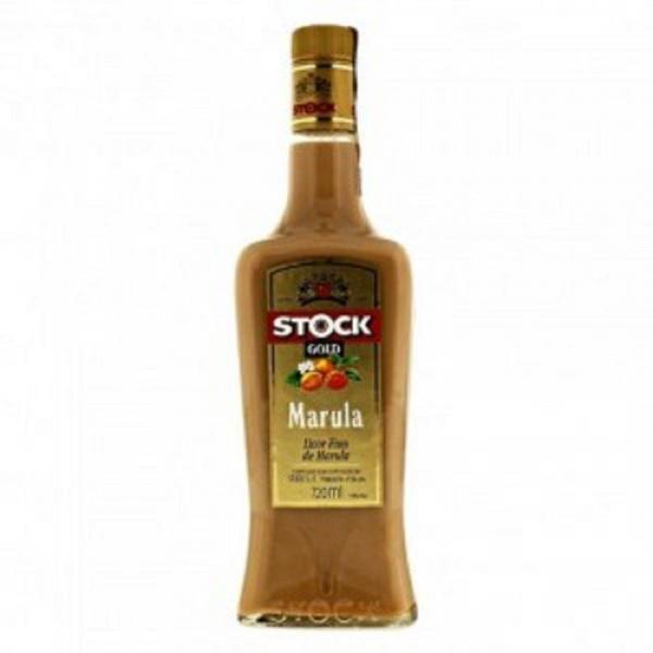 Licor de Marula Stock 720 Ml