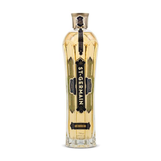 Tudo sobre 'Licor Saint Germain 750ml'