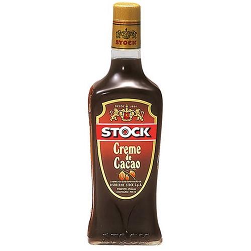 Tudo sobre 'Licor Stock 720ml Cacau'