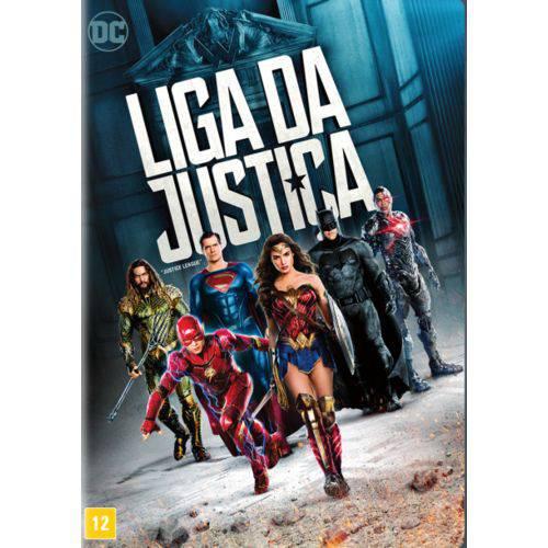 Tudo sobre 'Liga da Justiça'