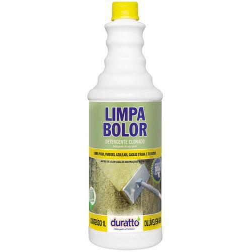 Limpa Bolor 1,0 Lt - Duratto