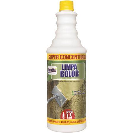 Limpa Bolor Duratto 1 Litro 1,0 Litro