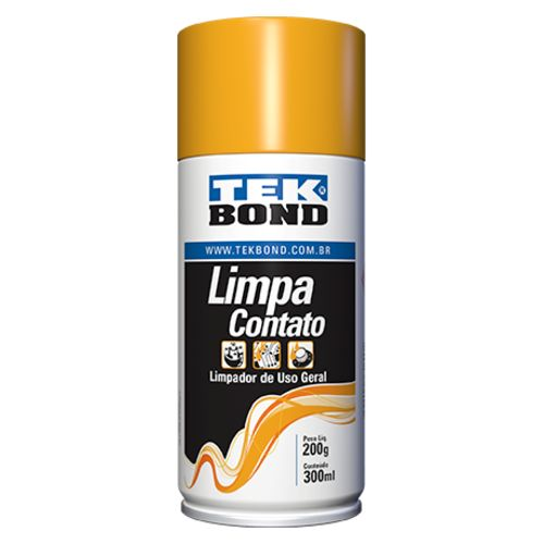 Limpa Contato 300ml