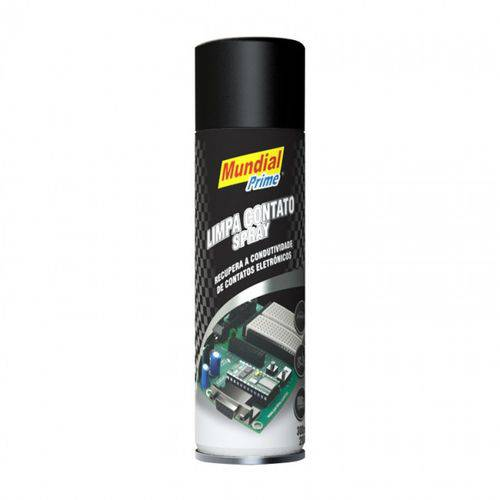Limpa Contato Spray 300ml - Mundial Prime