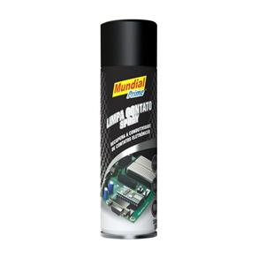 Limpa Contato Spray Mundial Prime 300 Ml