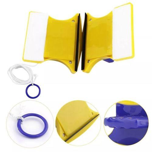 Limpa Vidros Duplo Magnético