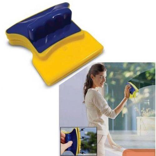 Limpador Magnético - Limpa Vidro, Aquários, Janelas