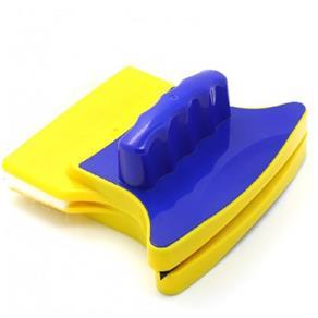 Limpador Magnético Limpa Vidro Janela Aquario