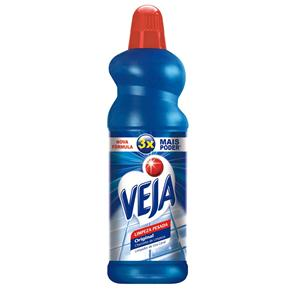 Limpador para Casa Veja Limpeza Profunda Original - 1L